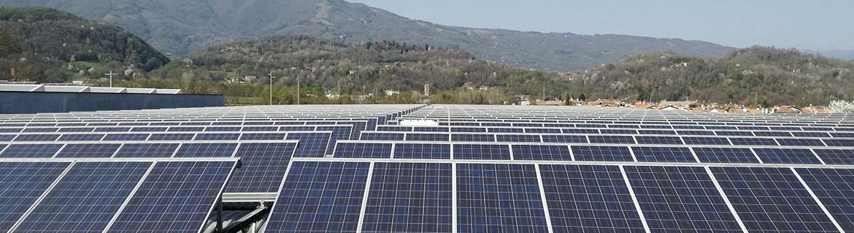 impianti energia rinnovabile Evolved